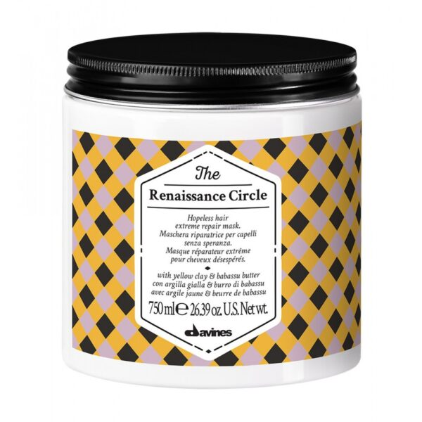 kem ủ tóc the renaissance circle