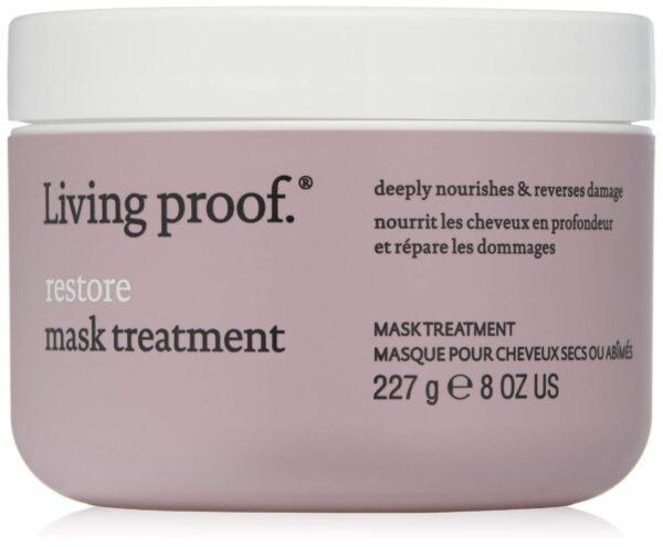 kem ủ tóc mask treatment