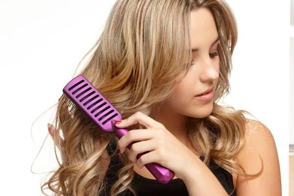 chăm sóc tóc hiệu quả