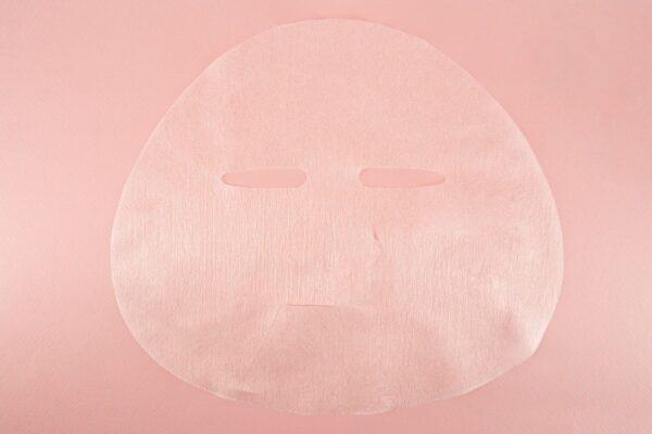 chất liệu mặt nạ lụa tencel