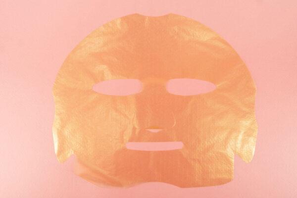 loại mặt nạ pha lê vàng 24k gold crystal mask