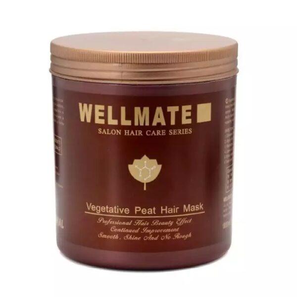 kem ủ wellmate cho tóc hiệu quả