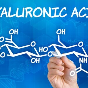 ha thủy phân 3k hyaluronic acid