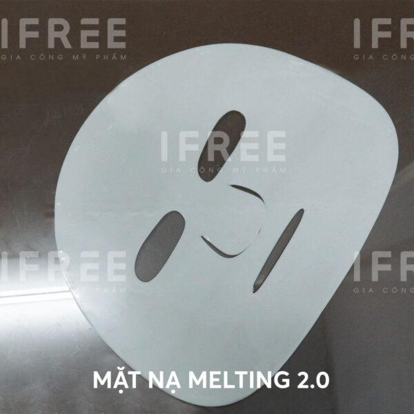 phôi mặt nạ melting mask cao cấp 2.0