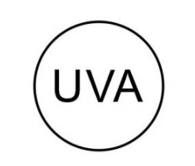 ký hiệu uva thể hiện khả nắng tia uva của kem chống nắng